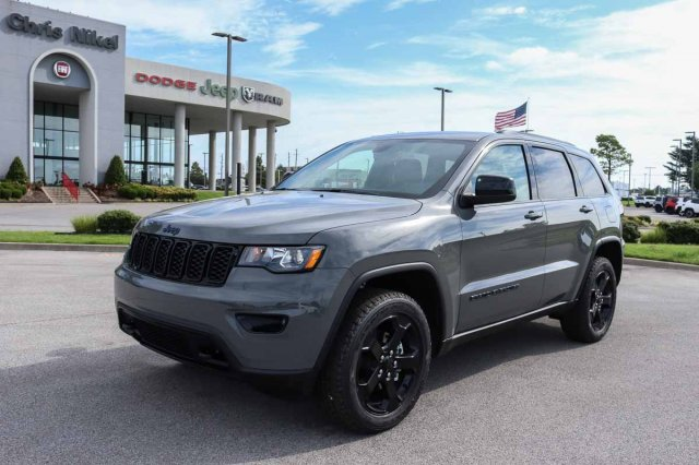 2020 Grand Cherokee Ecodiesel Fair Value.New 2020 Jeep Grand Cherokee Upland 4x4