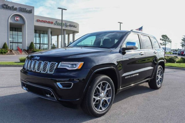 2020 Grand Cherokee Ecodiesel Fair Value.New 2020 Jeep Grand Cherokee Overland 4x4