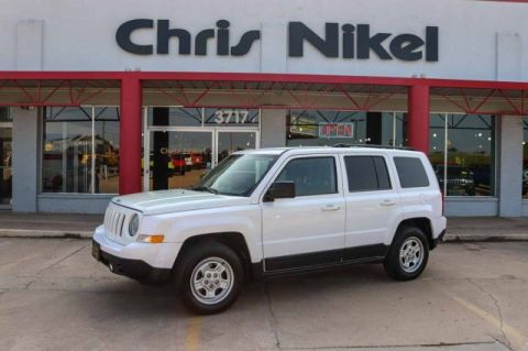 Used Jeep Store | Chris Nikel Chrysler Jeep Dodge Ram FIAT